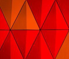 Bits Wall | Abstracta, acoustic panels