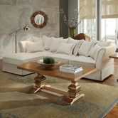 Found it at Wayfair - Brenna Sectional