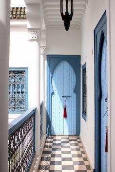 Riad Chamali, Marrakech