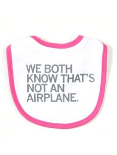 43 ideas funny baby bibs girls hilarious for 2019 Funny Baby Bibs, Baby Boy Bibs, Funny Babies, Cute Babies, Baby Kids, Baby Baby, Shirts For Girls, Girl Shirts, Everything Baby