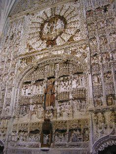 Burgos, iglesia San Nicolás