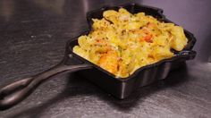 Nobody knows how to make a good mac & cheese like America's dairyland! #TheChew