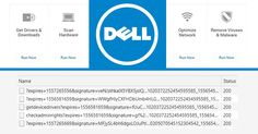 RCE Flaw In Pre-Installed Support Software Exposes Most Dell Computers to Remote Hacking Attacks - Pre-Installed Software Flaw Exposes Most Dell Computers to Remote Hacking News Website, Computer Technology, Computer Tips, Email Subject Lines, Cyber Attack, Dell Computers, E Commerce Business, Ways To Communicate