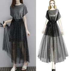 Super Fashion Inspiration Design Clothes Haute Couture Ideas in 2020 Ulzzang Fashion, Asian Fashion, Look Fashion, Hijab Fashion, Fashion Art, Girl Fashion, Fashion Dresses, Fashion Clothes, Couture Fashion