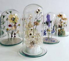 Home Decorating DIY Projects : workshop – tuin van judith Dried Flower Arrangements, Dried Flowers, Paper Flowers, Flower Crafts, Flower Art, Initial Coffee Mugs, Modern Led Ceiling Lights, Arte Floral, Plant Decor