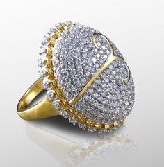 vintage etsy engagement rings