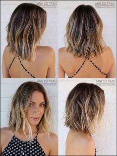 115+ chic and trendy straight bob haircuts and colors to look special - page 35