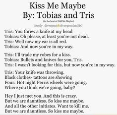 You know you sang it. (This is amazing)