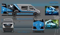 Shimano van wrap