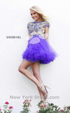Sherri Hill 21304 thumbnail