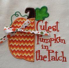 Pumpkin time!  $22  Order: bethbier@aol.com facebook.com/SpecialJEMsbyBeth