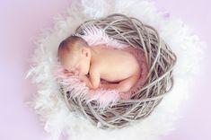 Bebê, Bebê Dormindo, Menina