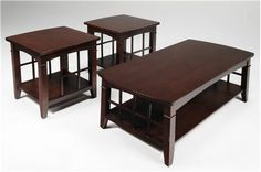 Camino 3 In 1 Pack Table - Living Spaces