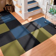 Best Funky Flor Carpet Tiles Love This This So Looks Like 640 x 480