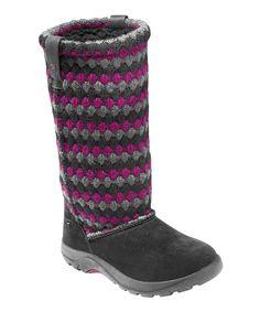 Radiance Auburn Boot