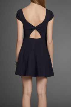 Abigail Knit Dress #Shopping #OnlineShopping #Abercrombie