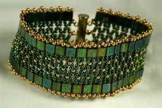vielekleineperlen: Armband aus