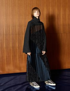 Kolor Fall 2016 Ready-to-Wear Collection Photos - Vogue