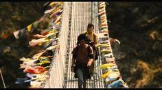 Katmandú, un espejo en el cielo - Trailer español