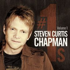 Steven Curtis Chapman - The #1 Dove Award Winning Christian Music Artist in History.          Your music has inspired me more than any other Christian artist and touched my life. I thank the Lord for you, your family, and your ministry.