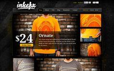 Inkefx Clothing & Apparel