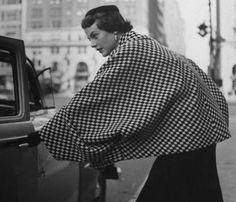 Love the coat. <3