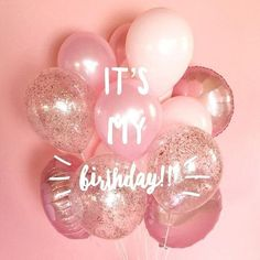 its my birthday quotes & its my birthday 22nd Birthday Quotes, Happy Birthday To Me Quotes, Happy Birthday Images, Birthday Pictures, Happy Birthday For Me, Birthday Memes, Birthday Greetings, Birthday Wishes, Birthday Blessings