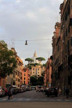 Drei Tage Rom – Hochzeitsreise, mal anders: Teil 1