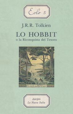 Lo hobbit - J.R.R. Tolkien - 1227 recensioni su Anobii