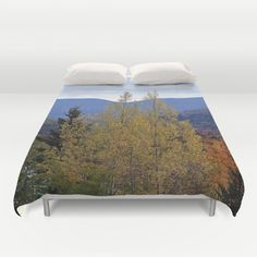 New, Mountain View https://society6.com/product/mont-albert-quebec_duvet-cover?curator=danbytheseacurator This photo is Available on over 20 products  Follow DanByTheSea  https://society6.com/danbythesea #society6 #danbythesea