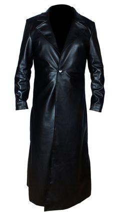 Buy Sheriff Walt Robert Taylor Longmire Coat For Men. We Sell an amazing trench coat with a top-quality Suede leather long coat for men. Sheriff Walt Robert Taylor Longmire Coat at best price Mens Leather Coats, Long Leather Coat, Leather Trench Coat, Leather Jackets, Real Leather, Trench Coat Style, Long Trench Coat, Fur Clothing, Mens Clothing Styles