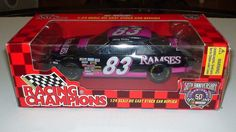 Racing Champions 1:24 SHERRY BLAKLEY #83 Ramses Chevrolet Lumina #Chevrolet