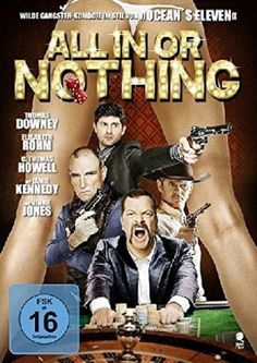 All In Or Nothing (2015) in 214434's movie collection » CLZ Cloud for Movies