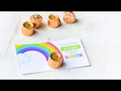 Video Tutorial: You're My Pot of Gold Printable Favors