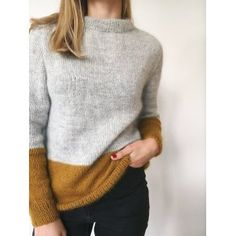 Contrast Pullover Contrast Pullover Contrast Pullover Contrast Pullover History of Knitting Yarn rotating, weaving and sewing jobs such as . Crochet Pattern, Knit Crochet, Crochet Summer, Crochet Granny, Knitting Needles, Knitting Machine, Loom Knitting, Pulls, Knitwear