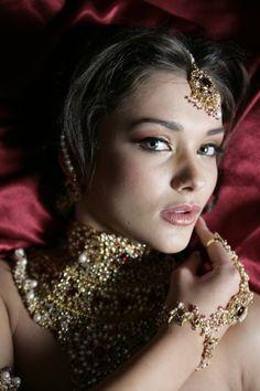 Asian bridal