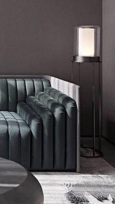 Modern sofa, modern couch How to Clean Upholstery Ideas Beautiful, cushty furniture mak Velvet Furniture, Modern Bedroom Furniture, Sofa Furniture, Luxury Furniture, Furniture Design, Outdoor Furniture, Living Haus, Living Rooms, Modern Sofa Designs