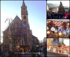 Agenda di Nico: Mercatini di Natale Bolzano 2015