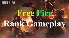 Free Fire Rank Squad Match Joker Hd Wallpaper Logo Inspiration Nature Ranking