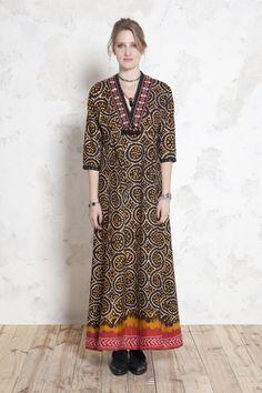 Conocé lo nuevo de este Invierno 17 en Rapsodia.com > Vestido Block Russia