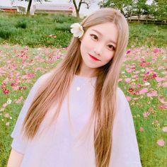 She looks like an angel❤😍 Cute Korean Girl, Asian Girl, Korean Beauty, Asian Beauty, Kpop Hair, Kim Bum, Korean Ulzzang, Uzzlang Girl, Ulzzang Couple
