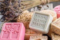 Naturally Clean: Why Your Kids Should Use Handmade Soap