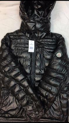 Moncler, Coats For Women, Winter Jackets, Fashion, Girls Coats, Winter Coats, Moda, Winter Vest Outfits, Fashion Styles