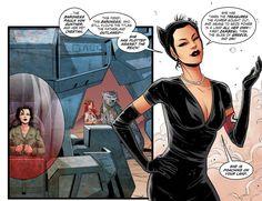 DC Comics: Bombshells (2015-) #71