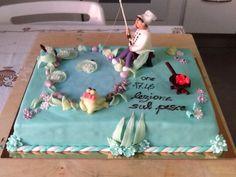 Happy birthday's chef!
