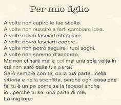 Words Quotes, Me Quotes, Sayings, Learn To Speak Italian, Haha So True, Italian Quotes, Family Rules, Baby Education, Happy Family