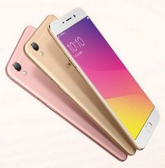 OPPO R9 review