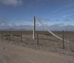 Marcos Zegers - Infraestructuras del Desierto
