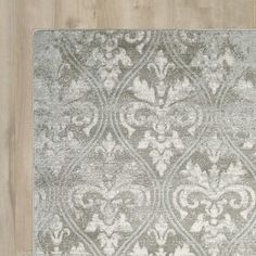 You'll love the Angelique Area Rug at Wayfair - Great Deals on all Décor  products with Free Shipping on most stuff, even the big stuff.