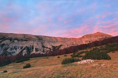 Maiella National Park Landscape - Italy - null